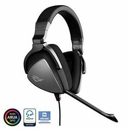 Asus 233069 He Rog Delta Core Gaming Headset Hi-res 3.5mm Co