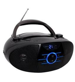 AM/FM Stereo CD with Bluetooth, Ambient