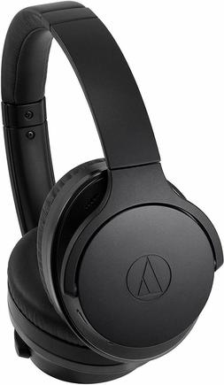 Audio-Technica ATH-ANC900BT Wireless Over-Ear Active Noise-C