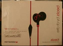 Beats by Dr. Dre iBeats In-Ear Only Headphones With Wireless