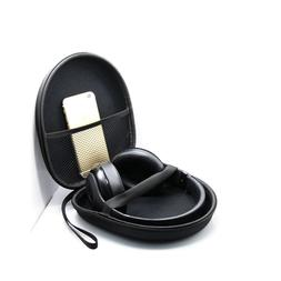 Hard Carrying Headphone Case Storage Bag Pouch for Sony MDR-