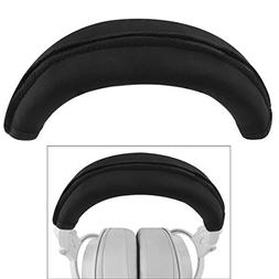 Geekria Headband Cover Compatible ATH M50x, M50xWH, M50xBB H