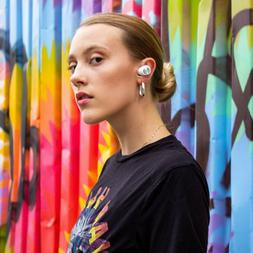 Mini Invisible Bluetooth Earbud for iPhone X, XR, XS Max, 11