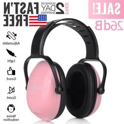 Kids Ear Protection Noise Cancelling Headphones for Toddler,