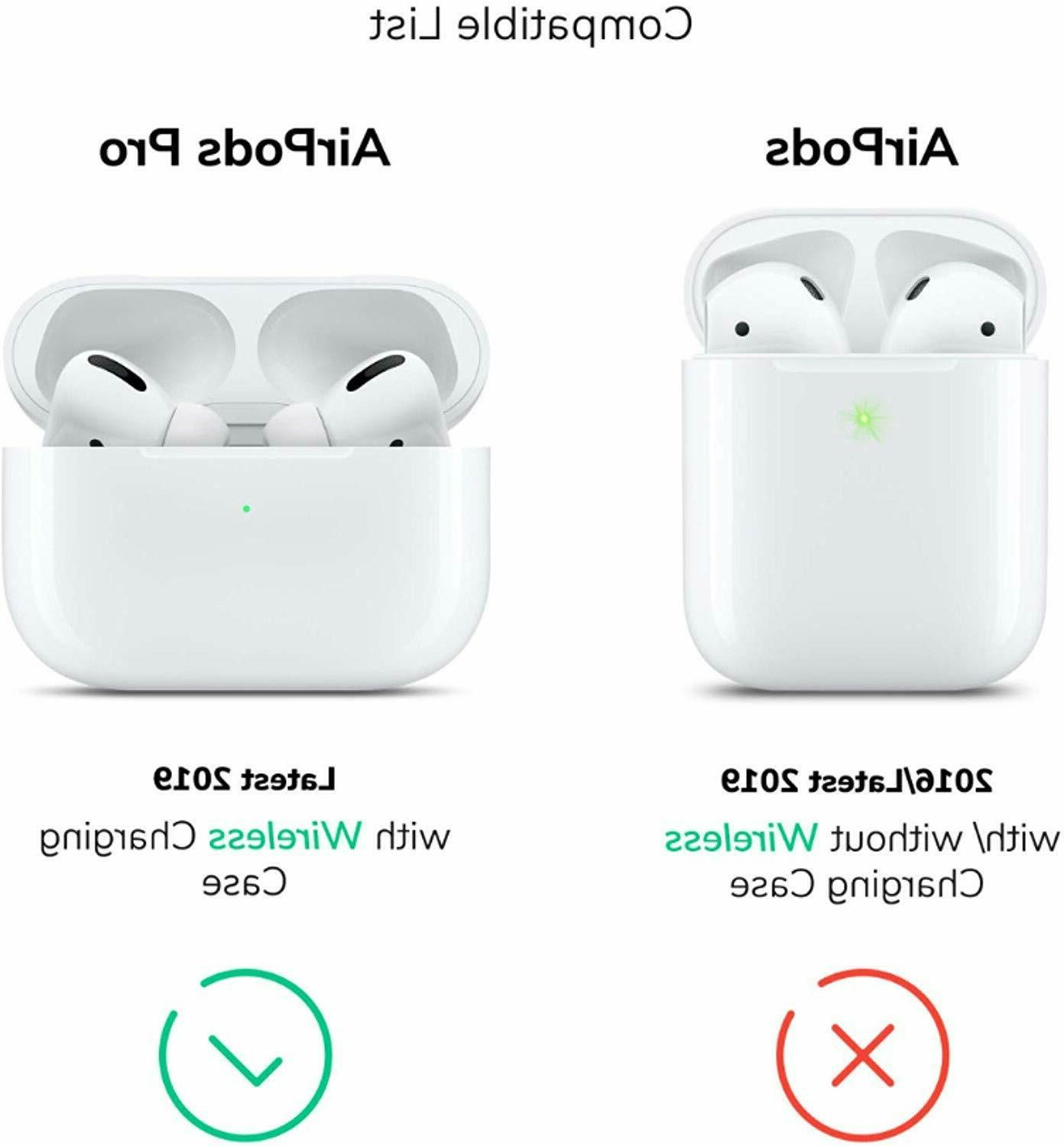 For Airpods PRO 3rd Gen Hooks Boost 700 Case