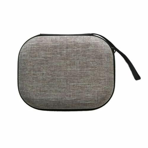 Hard Carrying Case Folding Storage Bag for BOSE SONY AKG y50