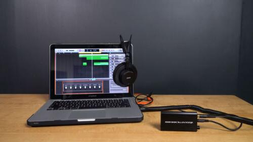 Rockville Rechargeable Personal Amp
