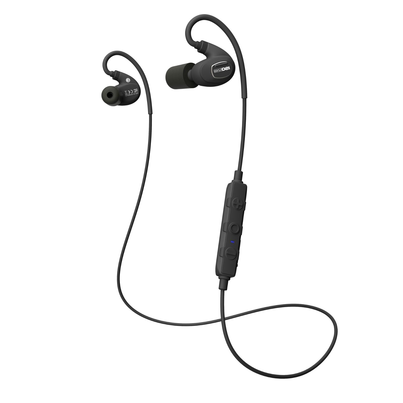 pro 2 0 noise isolating bluetooth earbuds