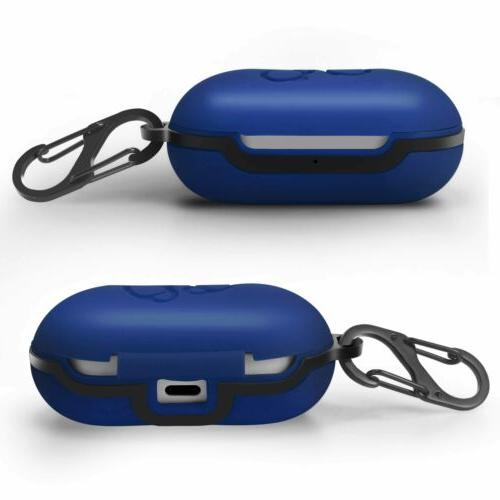 For Samsung Galaxy Earphone Shockproof Cover With