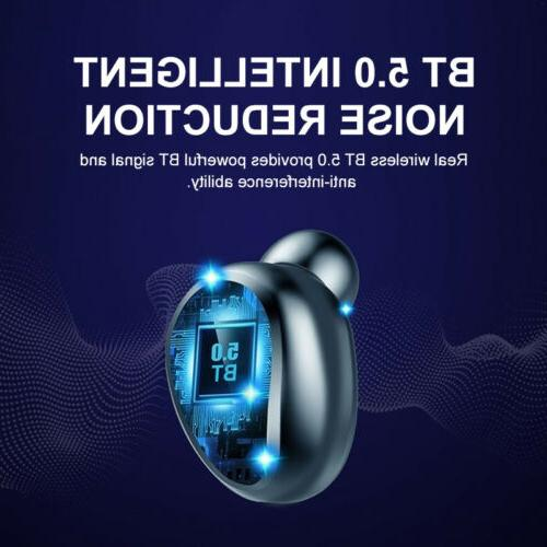 Mpow Earbuds Headset TWS Stereo IPX7