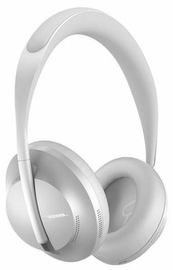 Bose Noise Cancelling Headphones 700 - Luxe Silver. Brand Ne