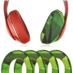 Geekria Performance Fabric Headphone Earpads Cover for Beats