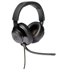 JBL Quantum 200 Wired Over-Ear Gaming Headphones . Authorize