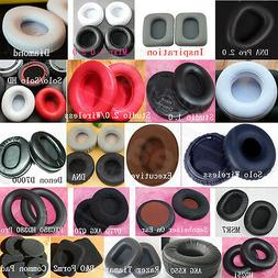 Replacement Ear Pads Cushion Cover For Headphone Headset Ear