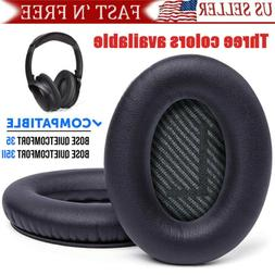 Replacement Ear Pads Cushion for Bose QuietComfort QC35 QC35