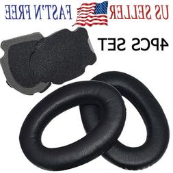 Replacement Earpads Cover Cushion For Bose  Headset A10 A20