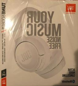 JBL TUNE600BTNC Wireless Active Noise-Cancelling Bluetooth H
