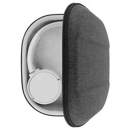 Geekria UltraShell Headphone Case for Sony WH-CH510, WH-CH50